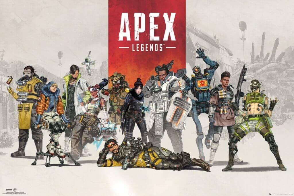 【Apex】初心者が激戦区に降りるのって辞めた方がいい?【エーペックス】